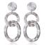 Women-Geometric-Acrylic-Dangle-Drop-Statement-Long-Earring-Ear-Stud-Boho-Jewelry thumbnail 23
