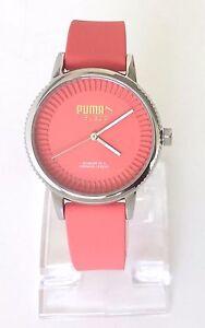 Uhren rosa silber