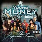 The Supreme Team von Young Money (2014)