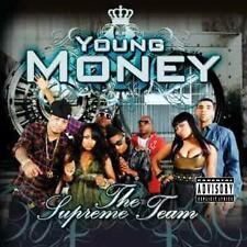 The Supreme Team von Young Money (2014), Neu OVP, CD