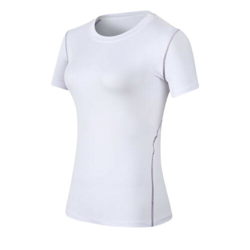 Breathable Undershirts Fitness Sports Athletic Gym Running Workout Workwear Tshirts Clothes for Men Mens Plain T-Shirts Short Sleeve Quick Dry Sports Tee Tops