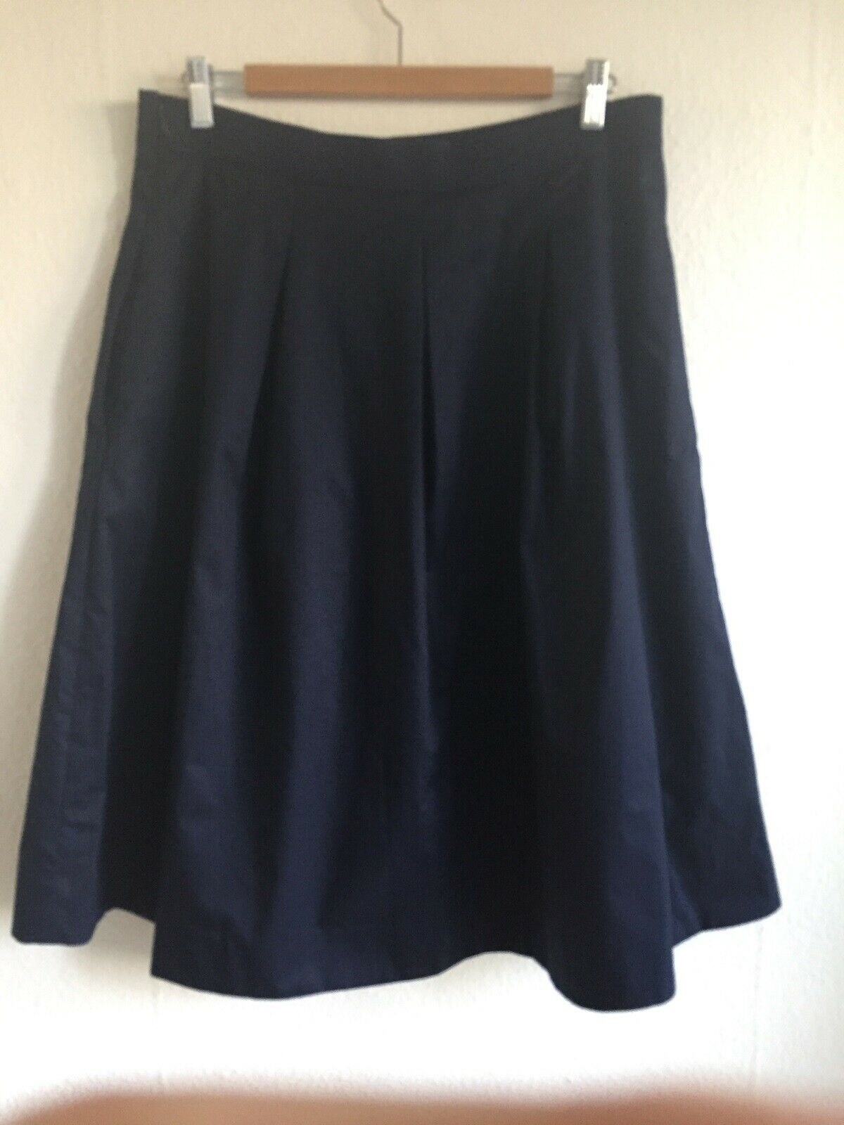 Pæn nederdel til hverdag eller