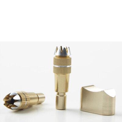 Ad Asta Schalterkappe Alluminio Oro Kyosho A0751fs-01g 701597