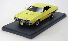 NEO SCALE MODELS 44741 - Ford Gran Torino Coupe Sport 1972 - 1/43