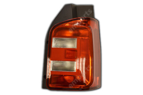 VW Transport T6 Rear Back Tail Light Lamp Lens 2 Door Barn Right RH O//S 2016 On
