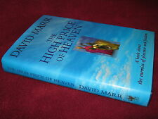 The High Price of Heaven ~ David Marr.  About the enemies of Pleasure & Freedom