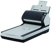 Fujitsu Fi-7260 Pa03670-b555 60ppm Color Duplex Scanner 1yr Warranty Fi7260