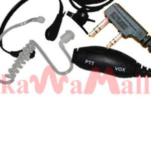 ECON-VOX-Throat-Mic-for-Kenwood-TK-TH-2way-Radios-Radio