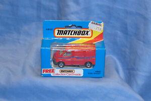 MB 60 Ford Transit