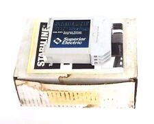 Superior Electric DIN2R-40-220-L1 Transient Voltage Surge Suppressor 8pc Citel