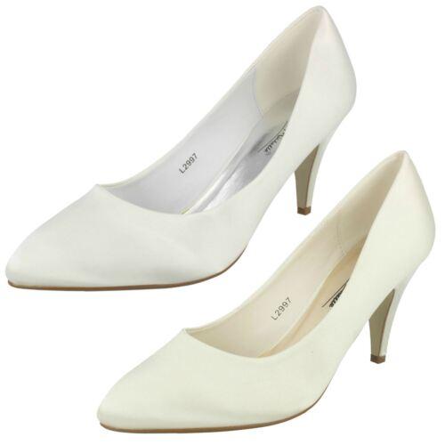 Ladies Anne Michelle Court /'Shoes/'