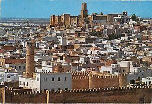 BR30757-Sousse-vue-generale-Tunisia