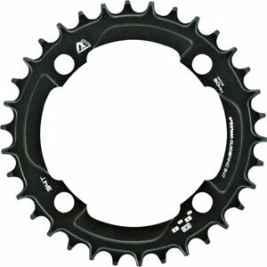 e-thirteen-M-Profile-10-11-speed-Guide-Ring-34t-104BCD-Narrow-Wide-Black