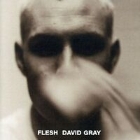 David Gray - Flesh [new Cd] on sale