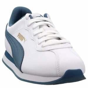 Puma Turin II Sneakers Casual - White - Womens