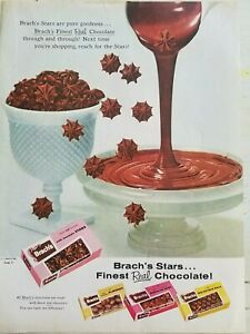 1956-Brach-039-s-finest-real-chocolate-Stars-milk-balls-vintage-candy-ad