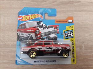 Hot-Wheels-Hotwheels-039-55-Chevy-Bel-Air-Gasser-1-64-1-64-HW-Speed-Graphics-1-10