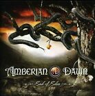 End of Eden by Amberian Dawn (CD, Sep-2010, Spinefarm Records)