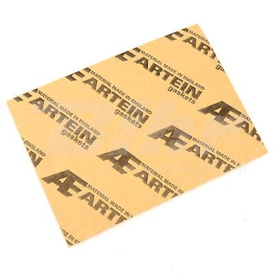 ARTEIN VHGV000000100 CARTA GUARNIZIONE anti ACQUA OLIO 1,00mm  300 x 450 mm