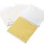 100-Sheets-Gold-Leaf-Foil-9cm-Square-Craft-Gilding-UK-Stock thumbnail 2