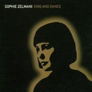 "Sophie Zemani - ""Sing And Dance"" - 2002 - CD Album"