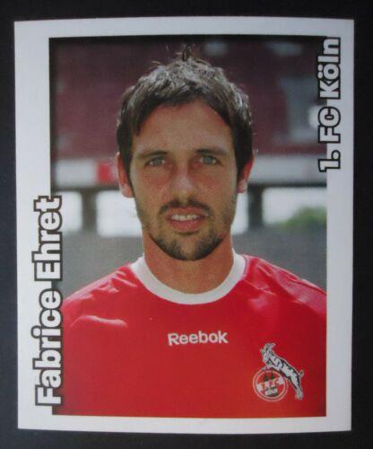 FC Köln Panini 320 Fussball BL 2008//09 Fabrice Ehret 1