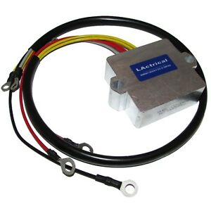 image is loading voltage-regulator-rectifier-for-mercury-mariner-outboard- six-