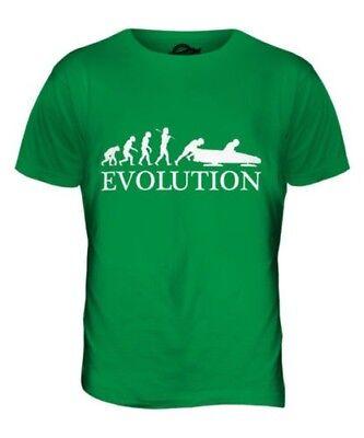 Candymix Kitesurf /Évolution T-Shirt Homme