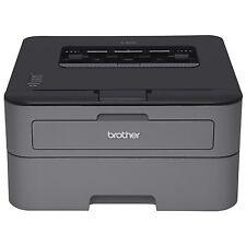 Brother EHLL2305W Monochrome Laser Printer W/ Built In Wireless Black