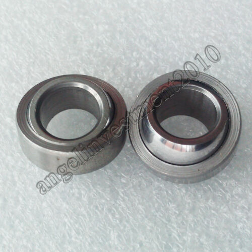 10pcs new GE4C Spherical Plain Radial Bearing 4x12x5mm GE...C