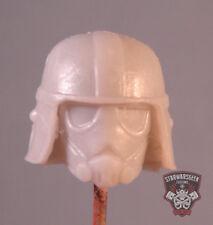 "MH452 Custom Cast head use w//3.75/"" Star Wars GI Joe Acid Rain action figures"