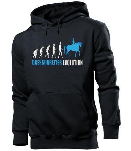Tenta cavaliere EVOLUTION da uomo con cappuccio Pullover S-XXL