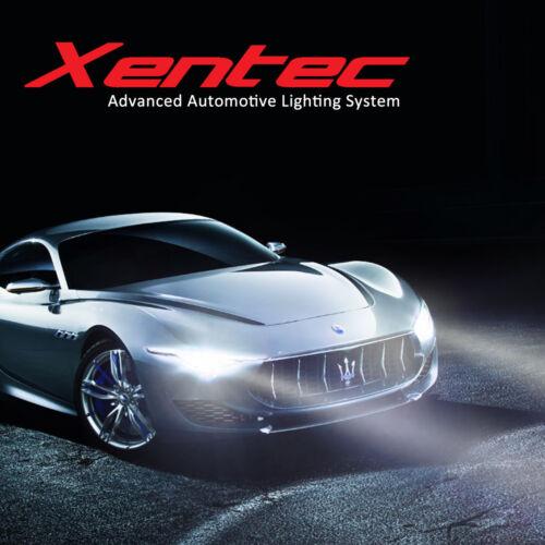 Xentec LED Light Bulb Kit 100W 30000LM H1 H3 H4 H7 H10 H11 9005 9006 9007 H13 H8