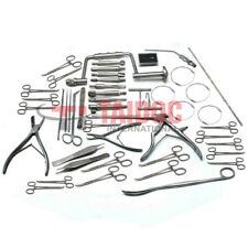Craniotomy Instruments Set Orthopedic Surgical Instruments By Tid