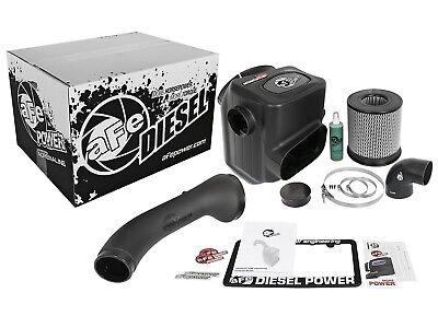 aFe Diesel Elite Cold Air Intake Dodge Ram 1500 Truck 14-18 V6 3.0L 51-32573-E
