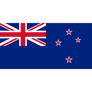 NEW ZEALAND COUNTRY FLAG | STICKER | DECAL | MULTIPLE STYLES TO CHOOSE FROM