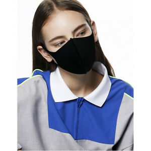 Korea Copper Infused Face Mask Washable Reusable Copper Mask Made In Korea Ebay