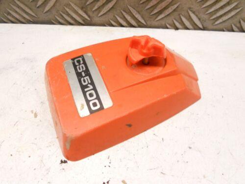 Tronçonneuse Kioritz ECHO CS-5100 - Capot de filtre à air