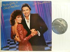 LP, Mickey Gilley & Charly McClain, It Takes Believers, USA 1984, Mint-