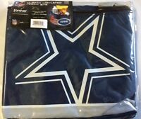 Dallas Cowboys Insulated Soft Lunch Bag Cooler - Big Logo - 12 Pack