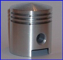 NEW-PISTON-PISToN-COMPLETE-SET-KIT-WITH-RINGS-RING-ILO-L152-Agricolo-CM-150