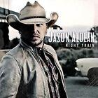 Night Train 0888750674524 by Jason Aldean CD