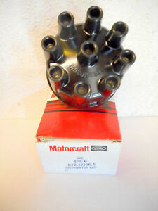 1957-1974-NOS-MOTORCRAFT-distributor-cap-FORD-MERCURY-EDSEL-V-8-DH6-B7A-12106-A