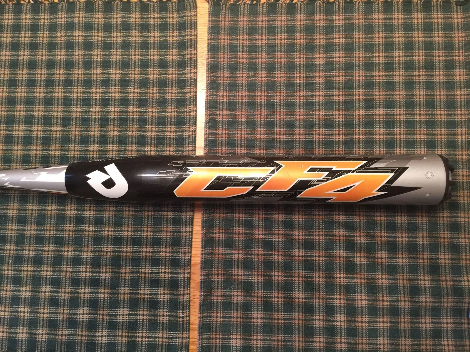 Raro  deben ver Demarini Cf4 St Fastpitch Softball 34 24 (-10) cfp11 Asa Hot