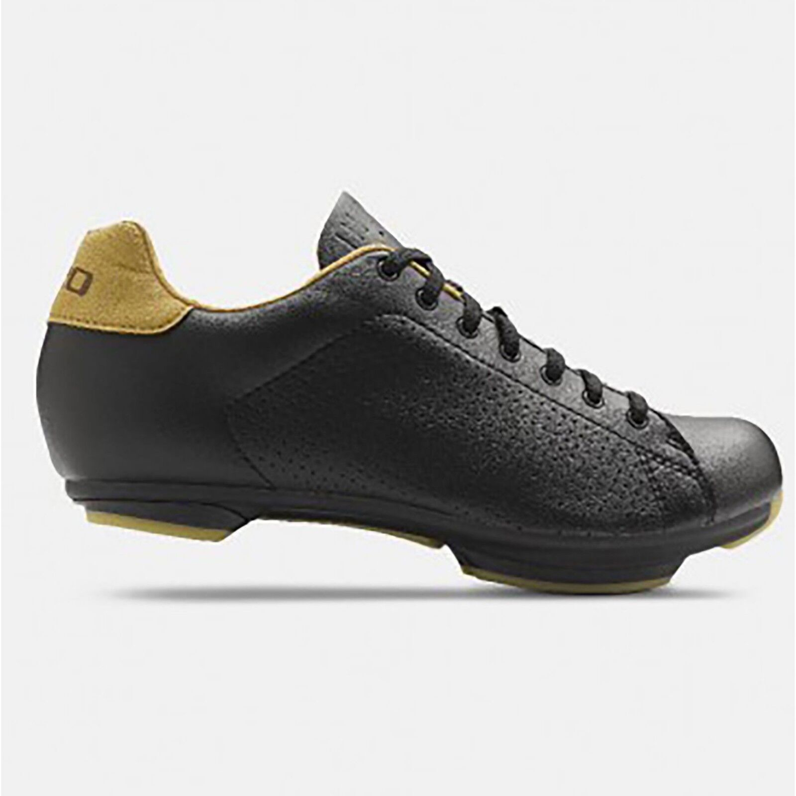 GIRO CIVILA womens road cycling shoes for SPD bike cleats Leather look