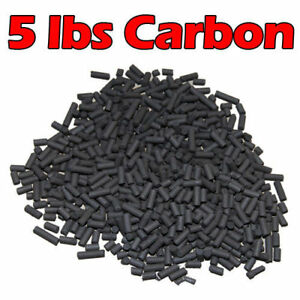 5-LBS-Bulk-Activated-Carbon-For-Aquarium-Fish-Tank-Fish-Pond-Reef-Filter