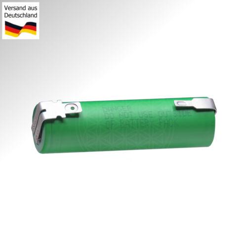 Batterie de rechange pour Fenêtre Aspirateur Vileda Windomatic Power Cleaner 3,6 V 3120 mAh