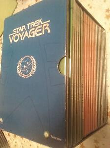 COFANETTO-21-dischi-DVD-STAR-TREK-VOYAGER-SERIE-COMPLETA-STAGIONE-4-5-6-perfett