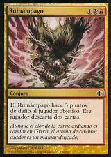 Ruinámpago / Blightning | EX | Shards of Alara | ESP | Magic MTG