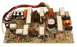 Q1251-60312 HP Designjet 5000 5500 5500PS 5100 PS Power supply Board 42/& 60 in